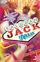 Fábulas presenta Jack vol.2: Jack de corazones (Jack of Fables #6-11)