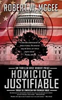Homicide Justifiable: Un thriller avec Robert Paige