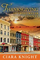 Thanksgiving in Sweetwater County (Sweetwater County, #8)