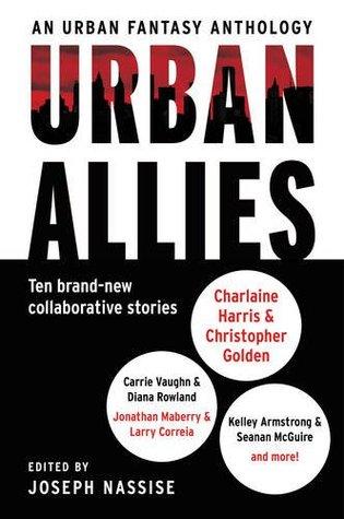 Urban Allies by Joseph Nassise