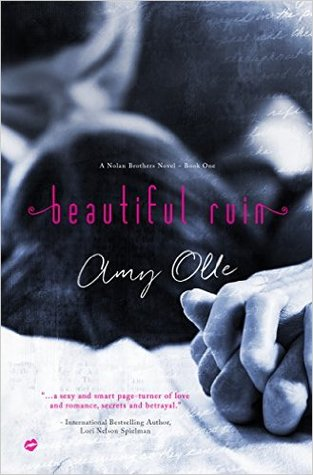 Beautiful Ruin by Amy Olle