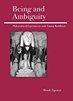 Being and Ambiguity: Philosophical Experiments with Tiantai Buddhism