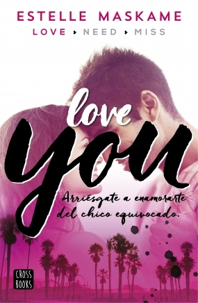Love you (You, #1)