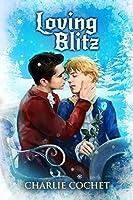 Loving Blitz (North Pole City Tales #4)