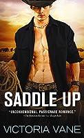 Saddle Up (Hot Cowboy Nights #4)