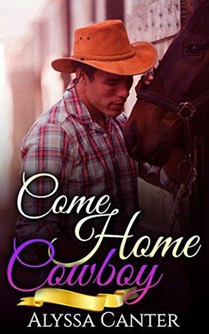 Come Home Cowboy ebook review