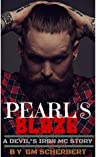 Pearl's Blaze (Devil's Iron MC #2)