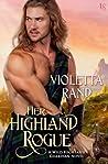Her Highland Rogue (Wild Highland Guardian, #1)