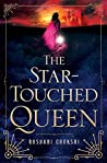 Book cover for The Star-Touched Queen (The Star-Touched Queen, #1)