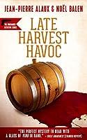 Late Harvest Havoc (The Winemaker Detective Series Book 10)