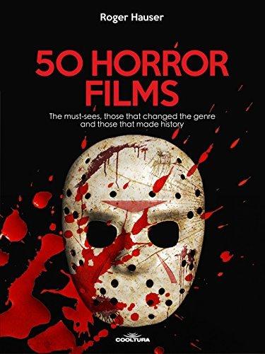[Roger Hauser] 50 Horror Films