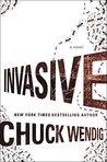 Invasive (Zer0es, #2)