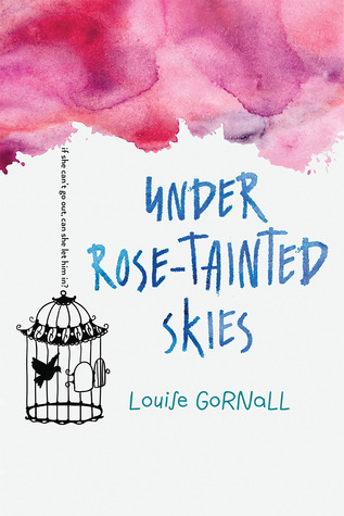 Ebook Under Rose Tainted Skies By Louise Gornall