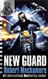 New Guard (Cherub 2, #5)