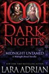 Midnight Untamed (Midnight Breed #14.5; 1001 Dark Nights #47)