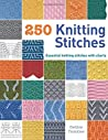 250 Knitting Stitches