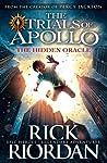 The Hidden Oracle by Rick Riordan