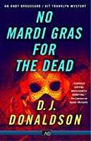 No Mardi Gras for The Dead (Broussard & Franklyn)