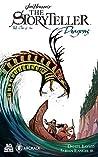 Jim Henson's The Storyteller by Daniel Bayliss