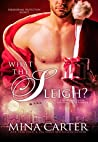 What the Sleigh? (Paranormal Protection Agency, #8)