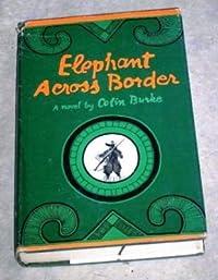 Elephant Across Border