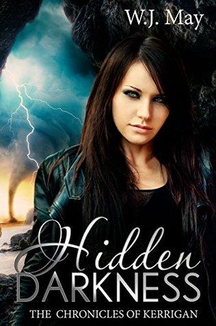 Hidden Darkness (The Chronicles of Kerrigan #7)