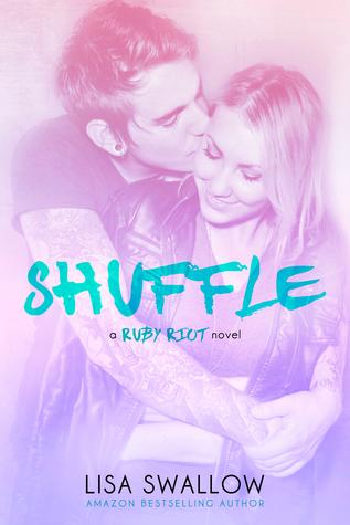Shuffle (Ruby Riot, #2)
