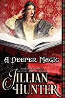 A Deeper Magic (The Scottish Collection Book 1)