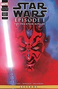 Star Wars: Episode I - The Phantom Menace (1999) #3 (of 4)