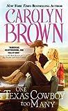One Texas Cowboy Too Many (Burnt Boot, Texas, #3)