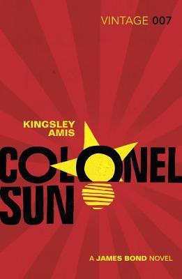 Colonel Sun: James Bond 007