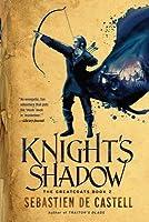 Knight's Shadow (Greatcoats, #2)
