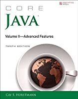 Core Java, Volume II: Advanced Features