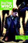 Doctor Who: The Eleventh Doctor Archives Omnibus Vol. 3