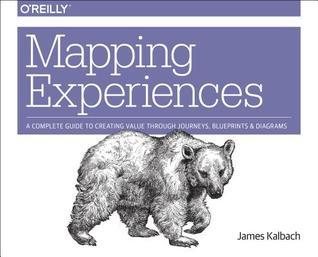 Mapping Experiences by James Kalbach