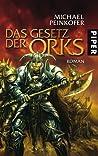 Das Gesetz der Orks (Orks, #3)