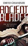 Ancient Blades: Die Metropole der Diebe