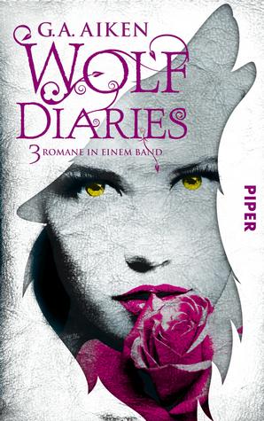 Cover Wolf Diaries von G. A. Aiken