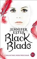 Das dunkle Herz der Magie (Black Blade, #2)