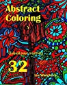 Abstract Coloring: Unleash Your Creativity