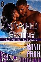 Entwined Destiny (Destiny Series, #3)