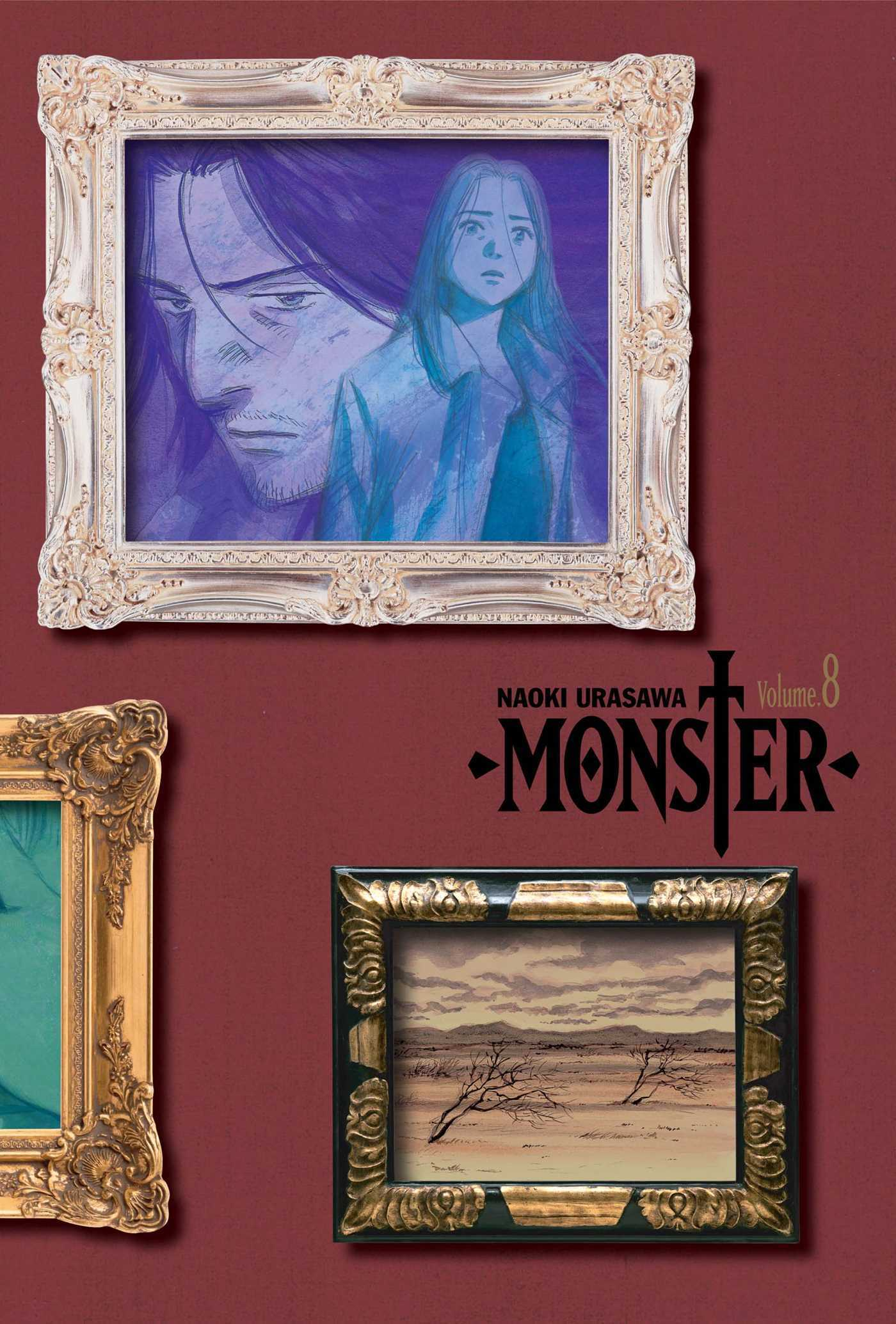 Monster: Perfect Edition, Vol. 8