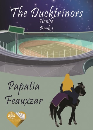 Hanifa (The Ducktrinors #1)