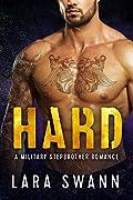 Hard: A Military Stepbrother Romance