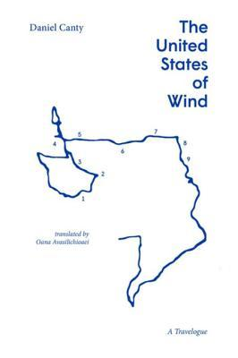 The United States of Wind by Daniel Canty