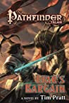 Liar's Bargain (Pathfinder Tales)