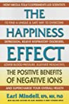 The Happiness Effect: The Positive Benefits of Negative Ions