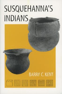 Susquehanna's Indians
