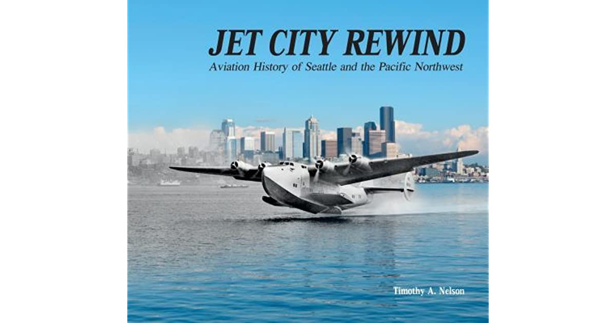 a history of the pacific northwest and chief seattle