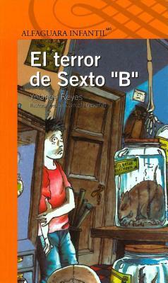 el terror de sexto b para leer